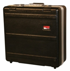 """Gator Cases Molded PE Mixer or Equipment Case; 17"""" X 18"""" X 6.5"""" - G-MIX 17X18"""
