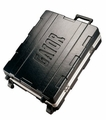 """Gator Cases Molded PE Mixer or Equipment Case; 20"""" X 25"""" X 8""""; w/ Wheels - G-MIX 20X25"""