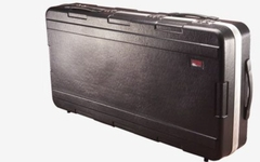 """Gator Cases Molded PE Mixer or Equipment Case; 20"""" X 30"""" X 6""""; w/ Wheels - G-MIX 20X30"""