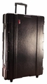 """Gator Cases Molded PE Mixer or Equipment Case; 24"""" X 36"""" X 6.5""""; w/ Wheels - G-MIX 24X36"""