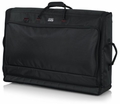 "Gator Cases Padded Nylon Carry Bag for Large Format Mixers; 31"" X 21"" X 7"" - G-MIXERBAG-3121"