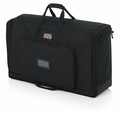 "Gator Cases Padded Nylon Carry Tote Bag for Transporting (2) LCD Screens Between 27"" - 32""  - G-LCD-TOTE-MDX2"