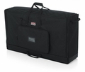 "Gator Cases Padded Nylon Carry Tote Bag for Transporting (2) LCD Screens Between 40"" - 45""  - G-LCD-TOTE-LGX2"