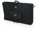 "Gator Cases Padded Nylon Carry Tote Bag for Transporting 50"" LCD Screens - G-LCD-TOTE50"