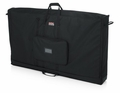"Gator Cases Padded Nylon Carry Tote Bag for Transporting 60"" LCD Screens - G-LCD-TOTE60"