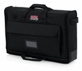 "Gator Cases Padded Nylon Carry Tote Bag for Transporting LCD Screens Between 19"" - 24""  - G-LCD-TOTE-SM"