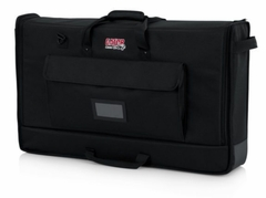 "Gator Cases Padded Nylon Carry Tote Bag for Transporting LCD Screens Between 27"" - 32""  - G-LCD-TOTE-MD"