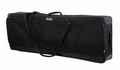 Gator Cases Pro-Go Series 76-note Keyboard Bag with Micro Fleece Interior and Removable Backpack Straps - G-PG-76