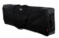 Gator Cases Pro-Go Series 88-note Keyboard Bag with Micro Fleece Interior and Removable Backpack Straps - G-PG-88