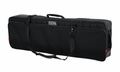 Gator Cases Pro-Go Series Slim 61-note Keyboard Bag with Micro Fleece Interior and Removable Backpack Straps - G-PG-61SLIM