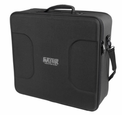 "Gator Cases Rigid EPS Foam Lightweight Case; EVA Top; Fits Flat Screen Monitors Up to 22"" - G-MONITOR2-GO22"