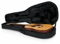 Gator Cases Rigid EPS Polyfoam Lightweight Case for 12-String Dreadnought Guitars - GL-DREAD-12