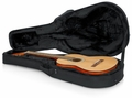 Gator Cases Rigid EPS Polyfoam Lightweight Case for Classical Guitars - GL-CLASSIC
