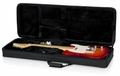 Gator Cases Rigid EPS Polyfoam Lightweight Case for Electric Guitars - GL-ELECTRIC