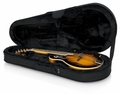 Gator Cases Rigid EPS Polyfoam Lightweight Case for Mandolins - GL-MANDOLIN
