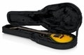 Gator Cases Rigid EPS Polyfoam Lightweight Case for Single Cutaway Electrics such as Gibson Les Paul� - GL-LPS
