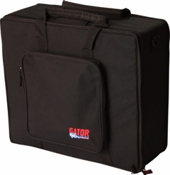 "Gator Cases Rigid EPS Polyfoam Lightweight Mixer Case; 18"" X 22"" X 7"" - G-MIX-L 1822"