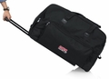 "Gator Cases Rolling speaker bag for most 15"" speakers including Mackie TH-15A, Behringer EUROLIVE B315A and EUROLIVE B215A, EV ELX115P, And JBL EON305, 315, 515, and 515XT - GPA-715"