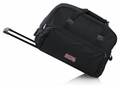 """Gator Cases Rolling speaker bag for small format 12"""" speakers including QSC K12, Mackie TH-12A, JBL PRX612M, JRX112M, and SRX712M, and Behringer B2120 - GPA-712SM"""