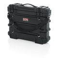 "Gator Cases Rotationally Molded Case for Transporting LCD/LED Screens Between 19"" - 24""  - GLED1924ROTO"