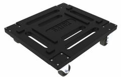 Gator Cases Rotationally molded caster kit for G-PRO and GR-L series rack cases - G-CASTERBOARD