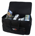 Gator Cases Small Drum Bag w/ Divider System for Electronic Drum Set - GP-EKIT2816-B