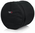 "Gator Cases Standard Series Padded Bass Drum Bag; 20""X18"" - GP-2018BD"
