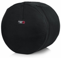 "Gator Cases Standard Series Padded Bass Drum Bag; 24""X18"" - GP-2418BD"