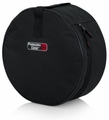 "Gator Cases Standard Series Padded Snare Bag; 13""X5.5"" - GP-1305.5SD"