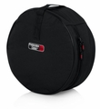 "Gator Cases Standard Series Padded Snare Bag; 14""X6.5"" - GP-1406.5SD"
