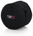 "Gator Cases Standard Series Padded Tom Bag; 10""X8"" - GP-1008"