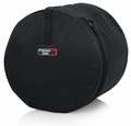 "Gator Cases Standard Series Padded Tom Bag; 18""X16"" - GP-1816"