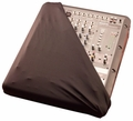 """Gator Cases Stretchy Mixer & Equipment Cover Fits Gear Up to 22"""" X 22"""" X 6"""" - GMC-2222"""