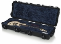 Gator Cases Titan Series ATA Impact & Water Proof Guitar Case with Power Claw Latches for PRS Guitars - GWP-PRS
