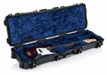 Gator Cases Titan Series ATA Impact & Water Proof Guitar Case with Power Claw Latches for Standard J/P style Bass Guitars - GWP-BASS