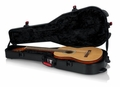 Gator Cases TSA Series ATA Molded Polyethylene Guitar Case for Classical Style Guitars - GTSA-GTRCLASS