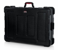 "Gator Cases TSA Series ATA Molded Polyethylene Mixer or Equipment Case; 20""x30""x6"" - GTSA-MIX203006"