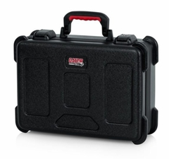 "Gator Cases TSA Series ATA Molded Polyethylene Utility Case With Diced Foam Interior; 11""x16""x5"" - GTSA-UTLDF111605"