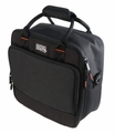 "Gator Cases Updated Padded Nylon Mixer Or Equipment Bag; 12"" X 12"" X 5.5"" - G-MIXERBAG-1212"