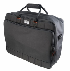 "Gator Cases Updated Padded Nylon Mixer Or Equipment Bag; 18"" X 15"" X 6.5"" - G-MIXERBAG-1815"