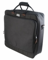 "Gator Cases Updated Padded Nylon Mixer Or Equipment Bag; 18"" X 18"" X 5.5"" - G-MIXERBAG-1818"