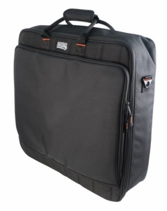 "Gator Cases Updated Padded Nylon Mixer Or Equipment Bag; 20"" X 20"" X 5.5"" - G-MIXERBAG-2020"