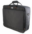"Gator Cases Updated Padded Nylon Mixer Or Equipment Bag; 21"" X 18"" X 7"" - G-MIXERBAG-2118"