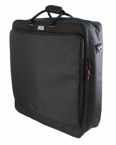 "Gator Cases Updated Padded Nylon Mixer Or Equipment Bag; 21"" X 23"" X 6"" - G-MIXERBAG-2123"