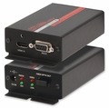 Hall Research HDMI and RS-232 Extender - HR-731
