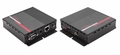 Hall Research HDMI, IR and RS232 sender over HDBaseT with power inserted through UTP cable. - UHBX-S-PSE