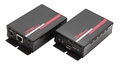 Hall Research HDMI Over HDBaseTTM kit (Sender & Receiver) 230 ft (70m) - UH-1BT