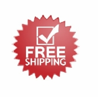 FREE Ground Shipping within contiguous U.S.!