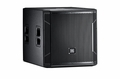 "JBL STX SERIES Single 18"" Bass Reflex Subwoofer - STX818S"