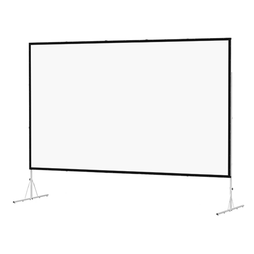 Large Portable Projection Screen